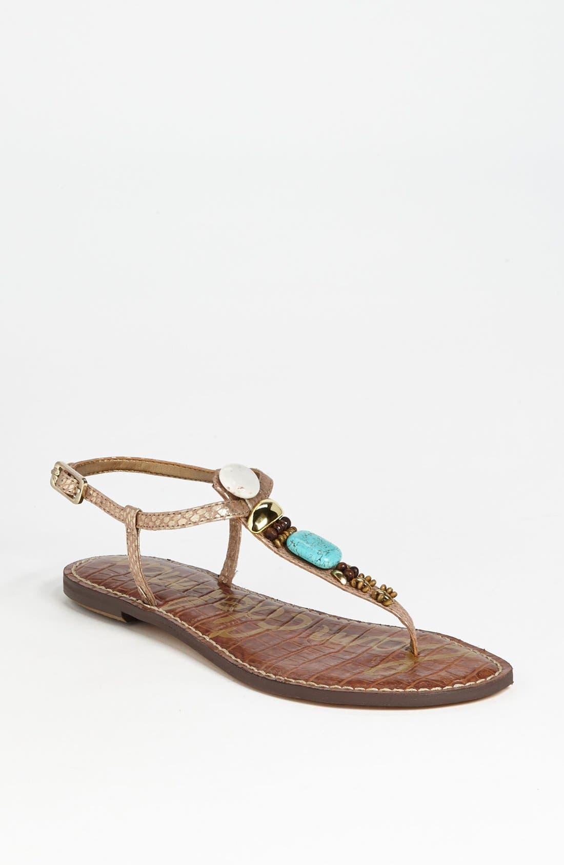 Alternate Image 1 Selected - Sam Edelman 'Glenna' Sandal