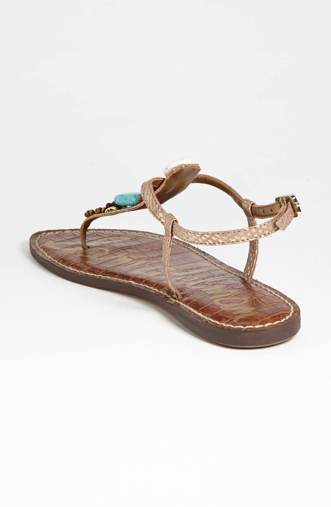 Alternate Image 2  - Sam Edelman 'Glenna' Sandal