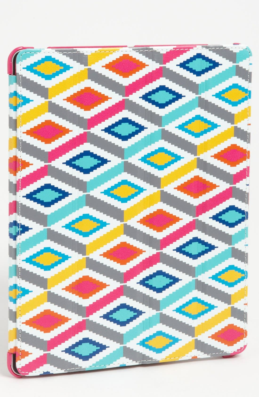 "Alternate Image 1 Selected - Jonathan Adler 'Stepped Diamonds"" iPad 2 & 3Case"