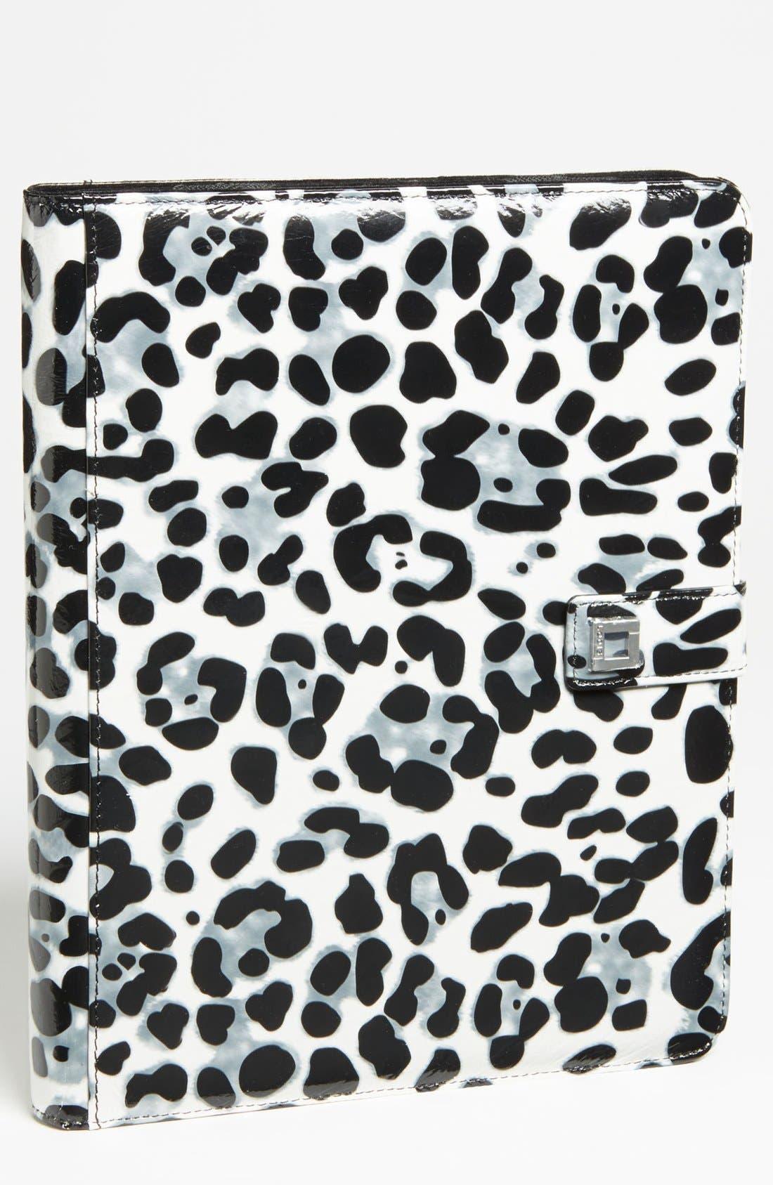 Alternate Image 1 Selected - Lodis 'Sylvie Swivel' iPad Folio