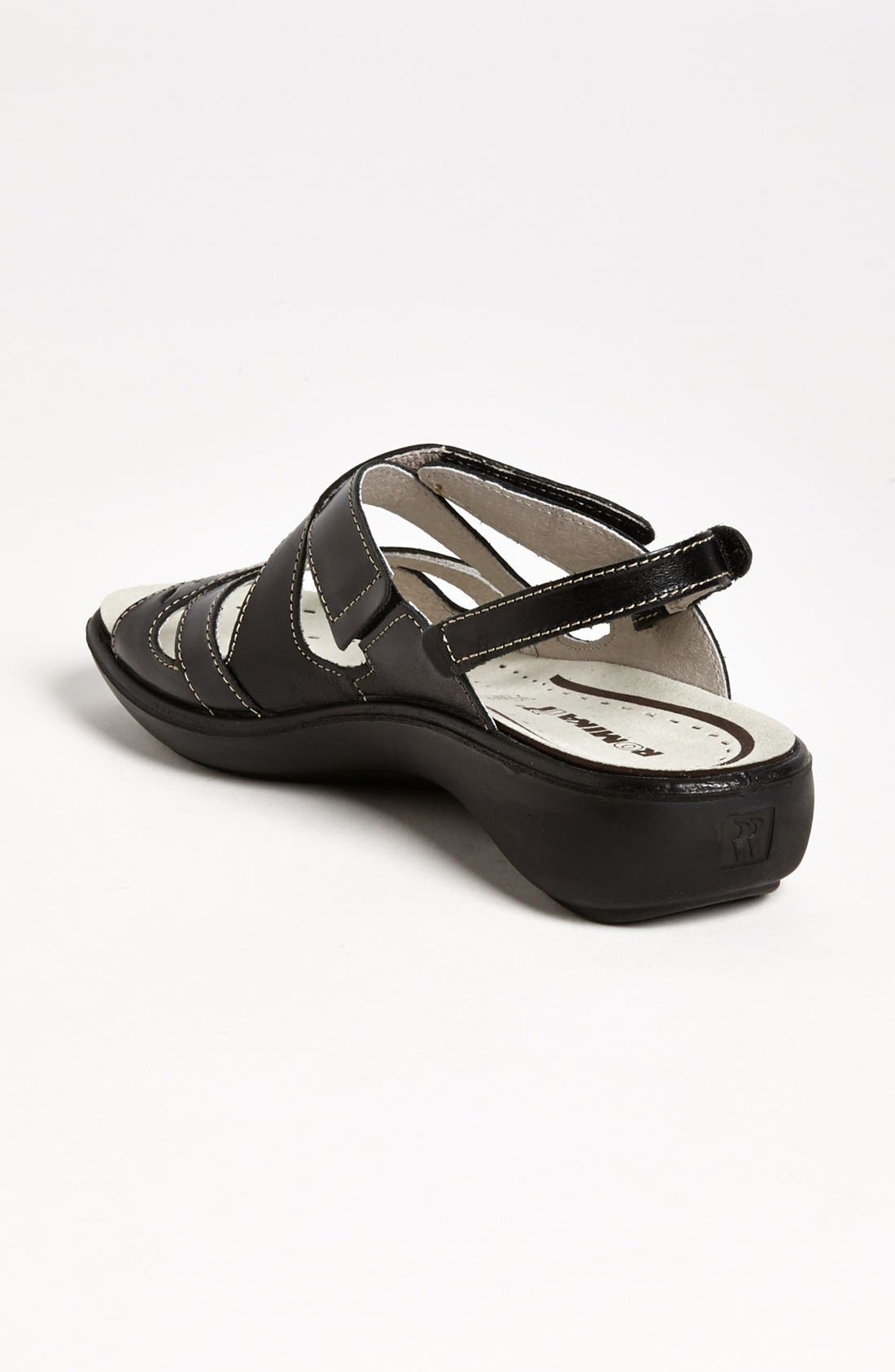 Alternate Image 2  - Romika® 'Ibiza 44' Sandal