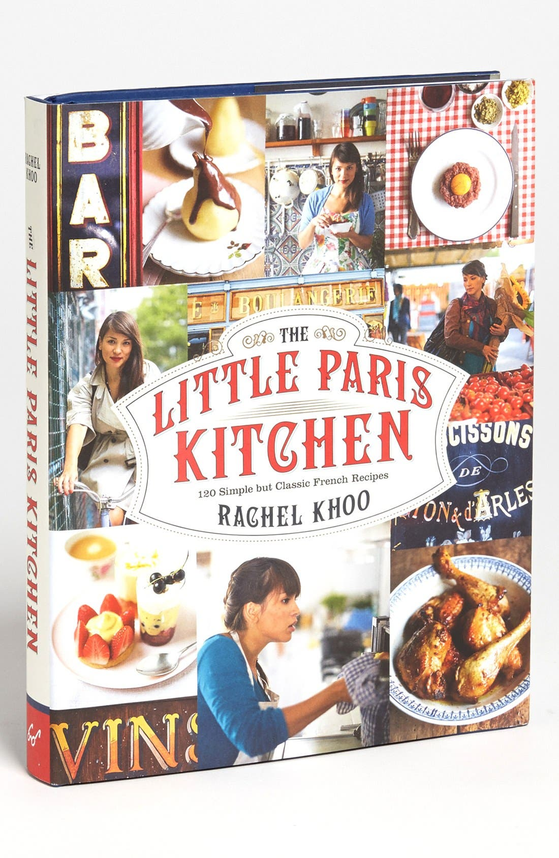 Alternate Image 1 Selected - 'The Little Paris Kitchen' Cookbook