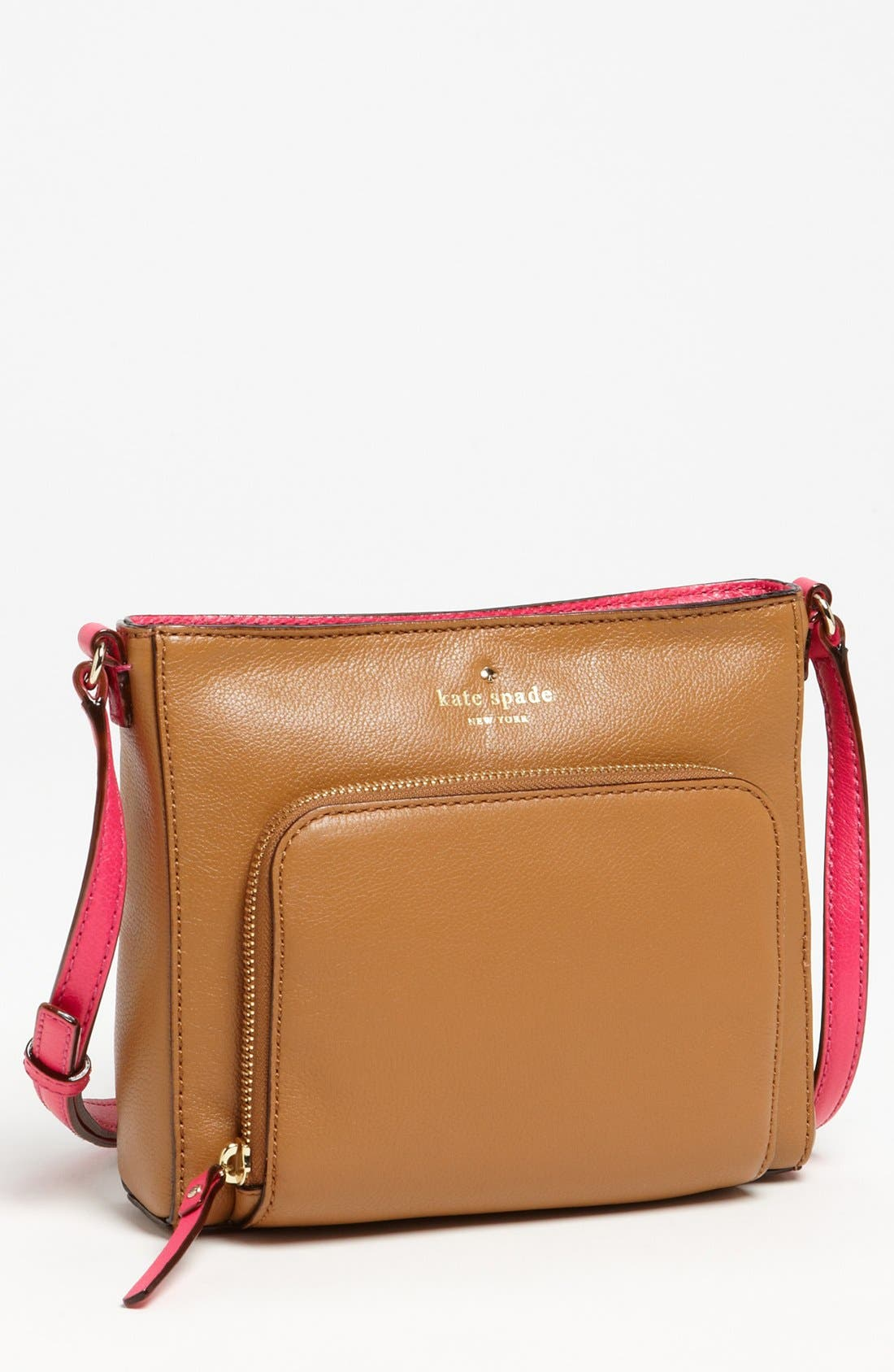 Alternate Image 1 Selected - kate spade 'hester street - bess' crossbody bag