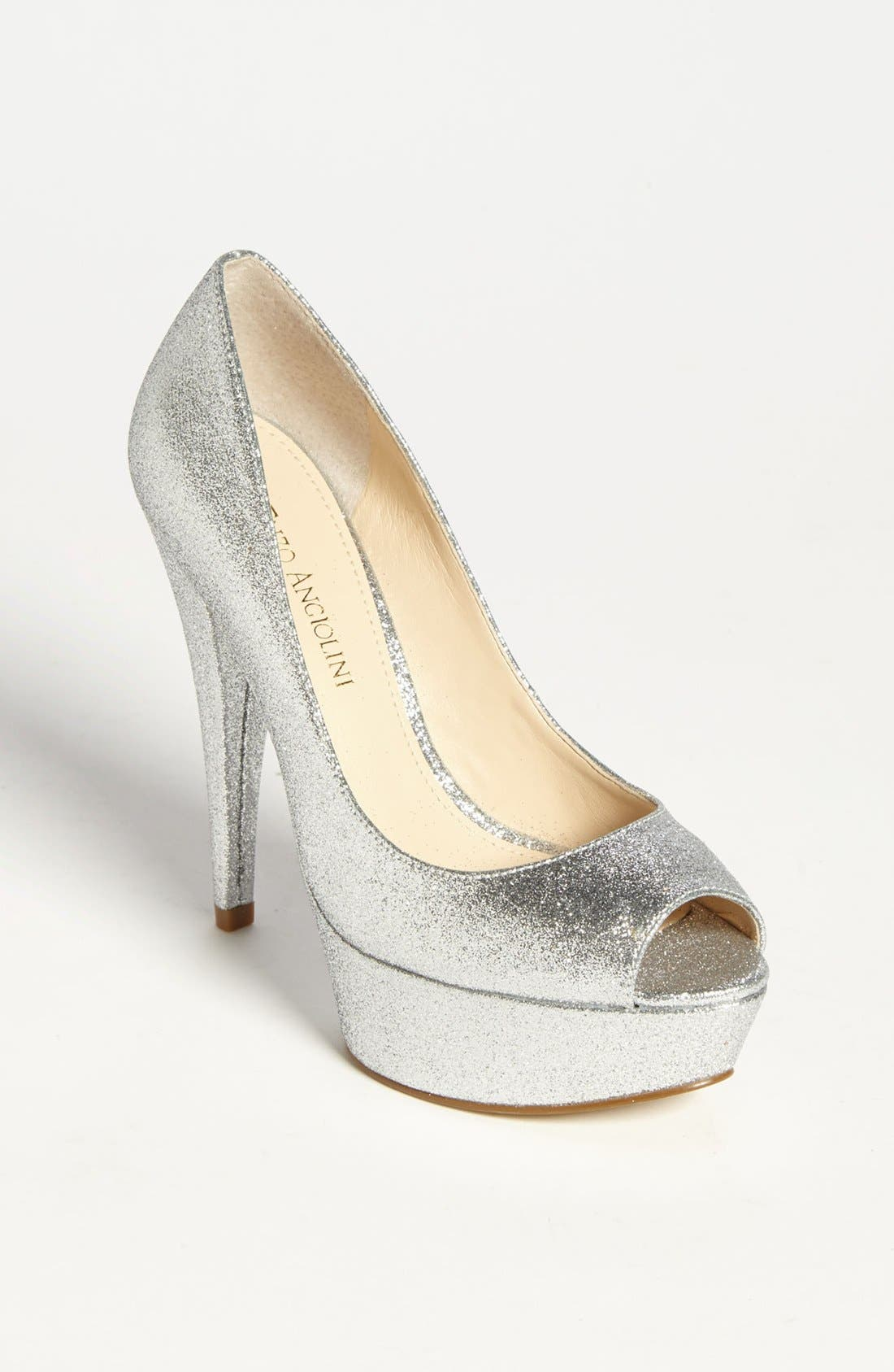 Main Image - Enzo Angiolini 'Bracy' Pump (Nordstrom Exclusive)