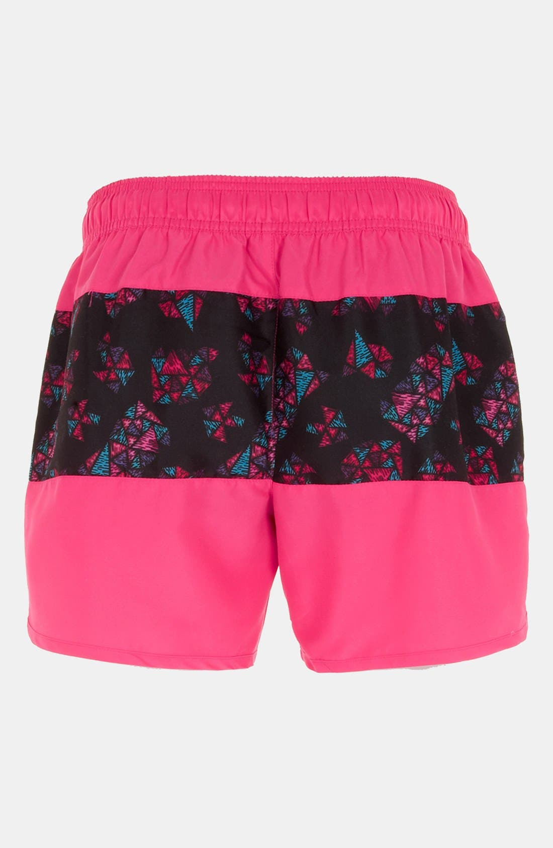 Alternate Image 2  - Topman 'Rio' Swim Shorts