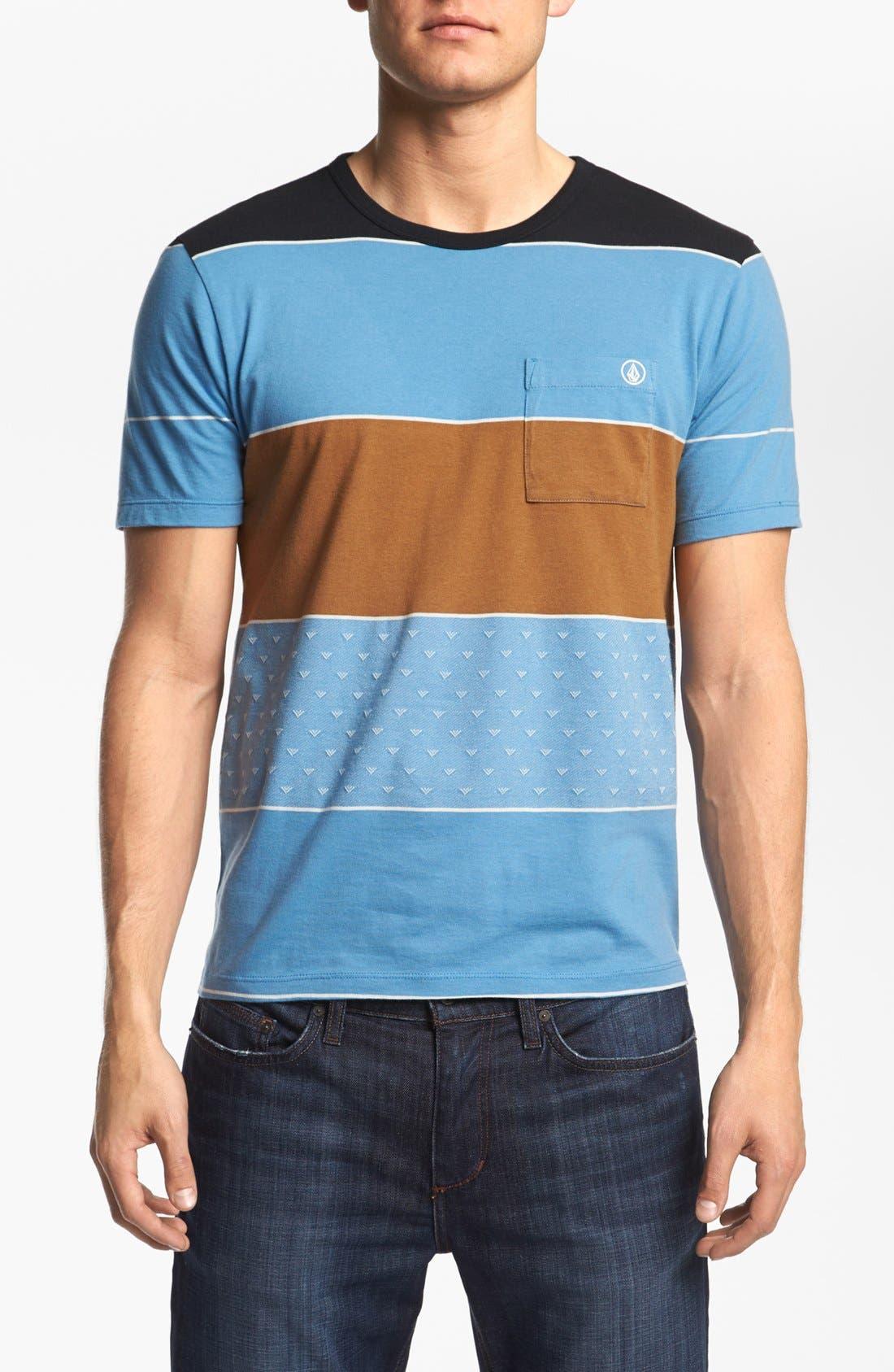 Alternate Image 1 Selected - Volcom 'Dornio' T-Shirt