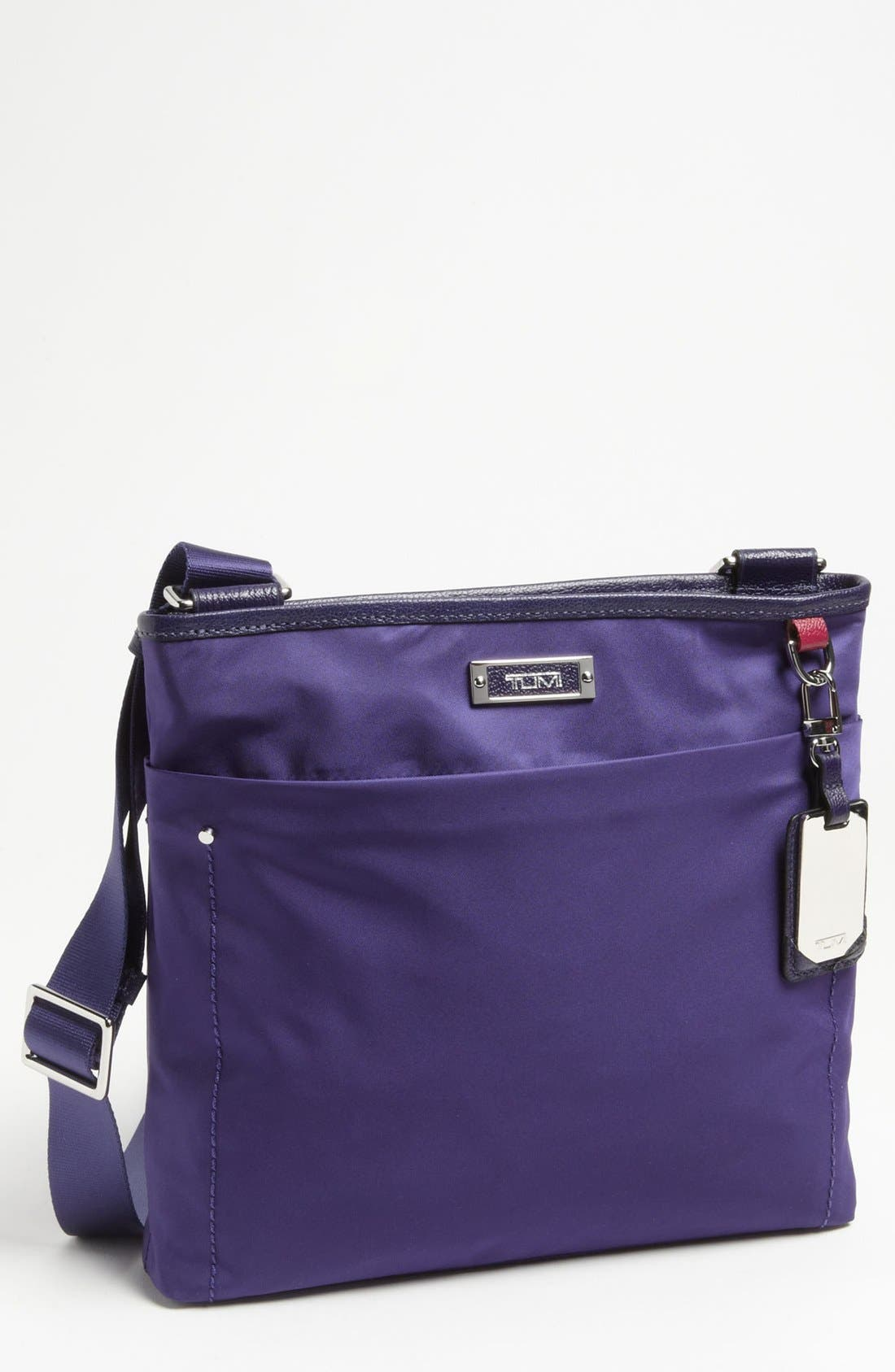 Alternate Image 1 Selected - Tumi 'Voyageur - Capri' Crossbody Bag