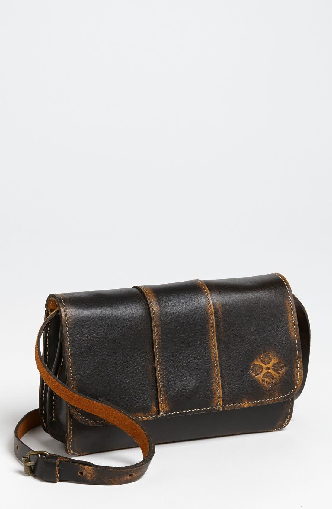 Alternate Image 1 Selected - Patricia Nash 'Torri Overdye' Crossbody Bag
