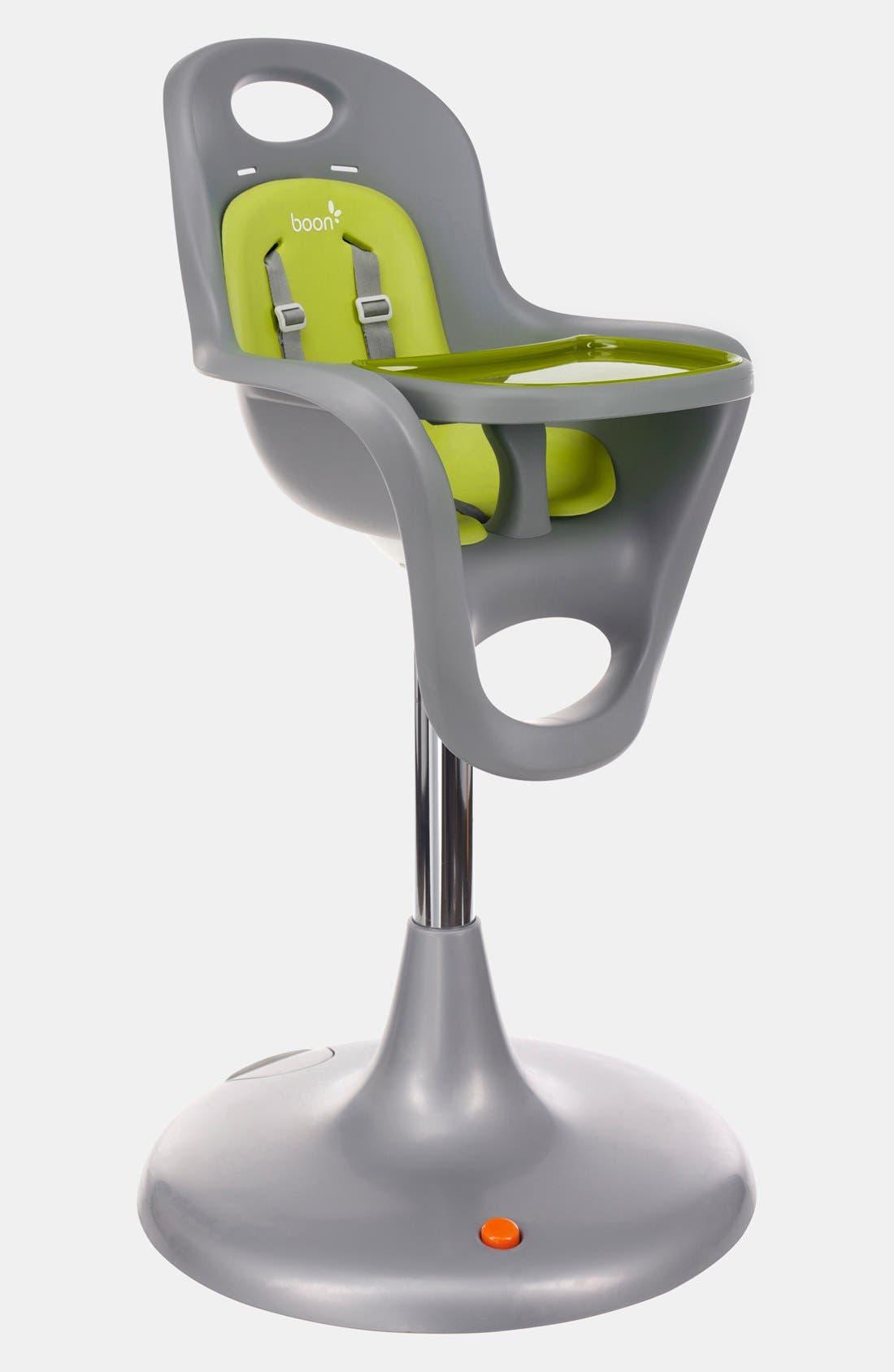 Alternate Image 1 Selected - Boon 'Flair' Pedestal High Chair