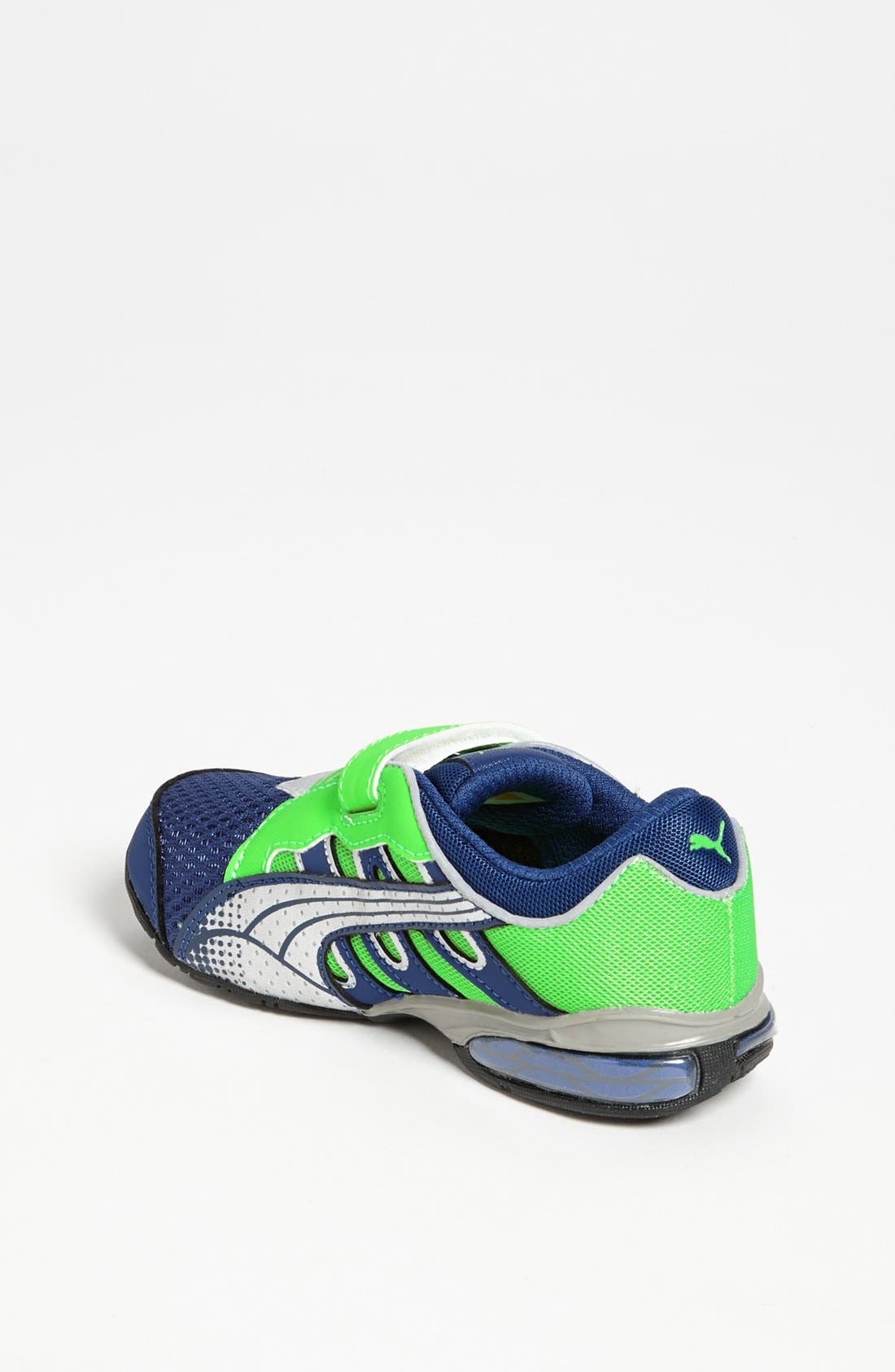 Alternate Image 2  - PUMA 'Voltaic V' Sneaker (Baby, Walker, Toddler, Little Kid & Big Kid)