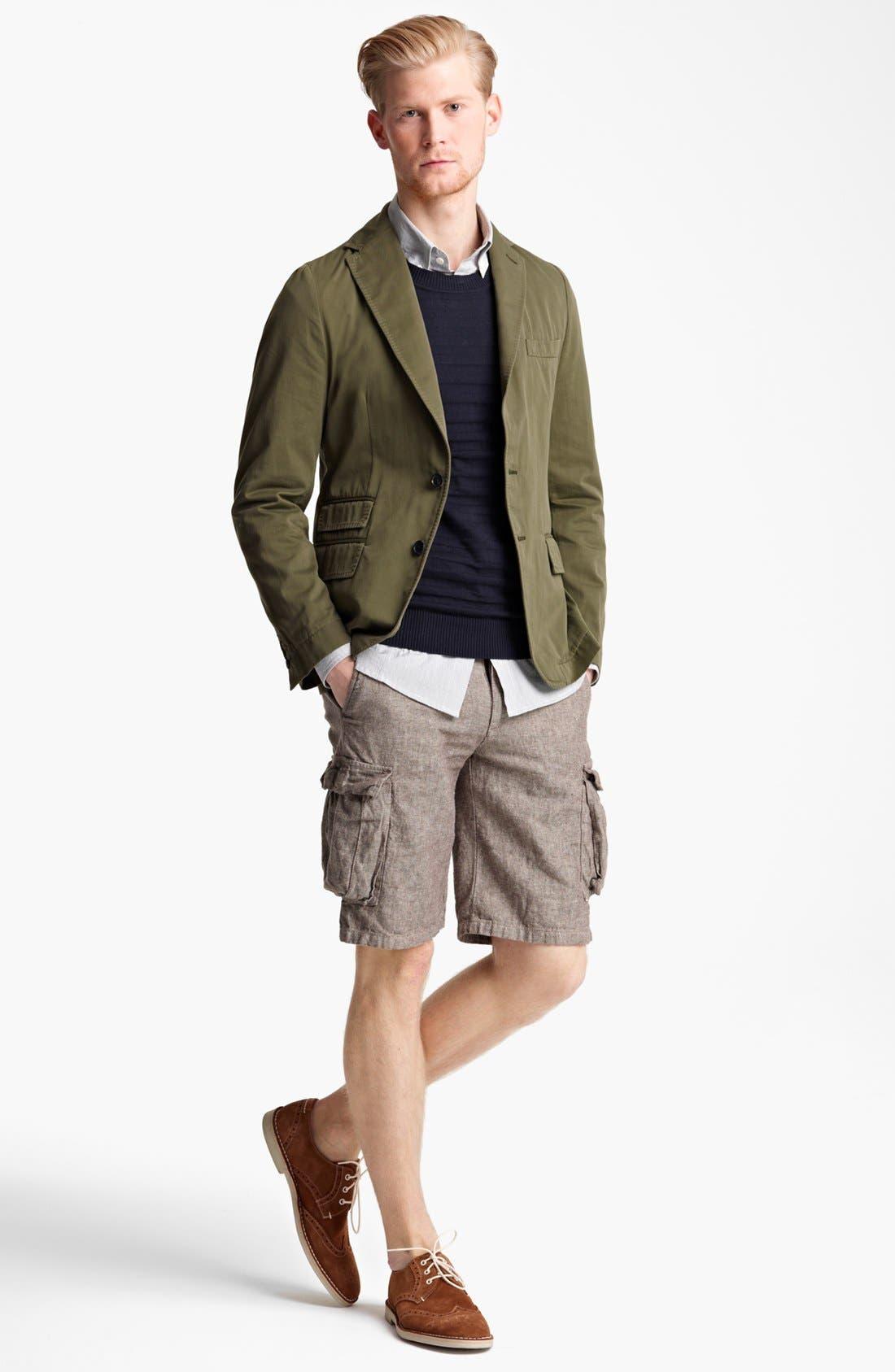 Alternate Image 4  - Billy Reid 'Lewis' Blazer
