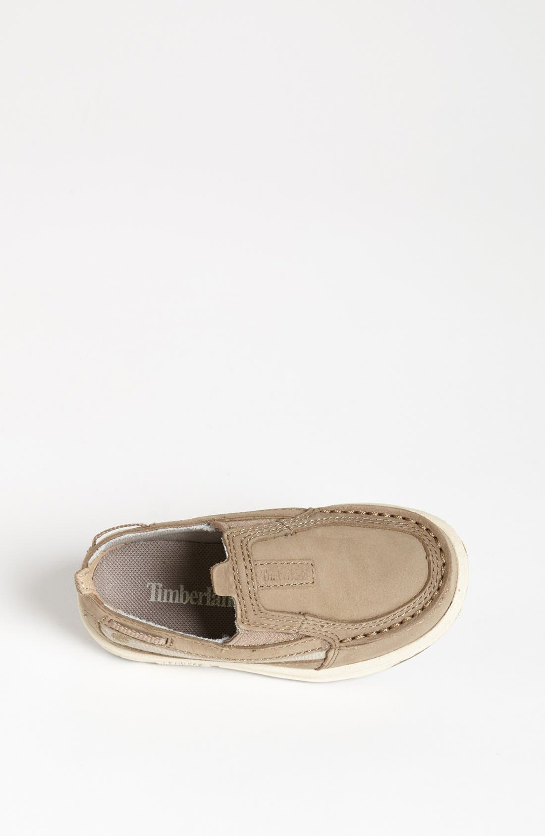 Alternate Image 3  - Timberland Earthkeepers® 'Ryan' Slip-On (Baby, Walker & Toddler)