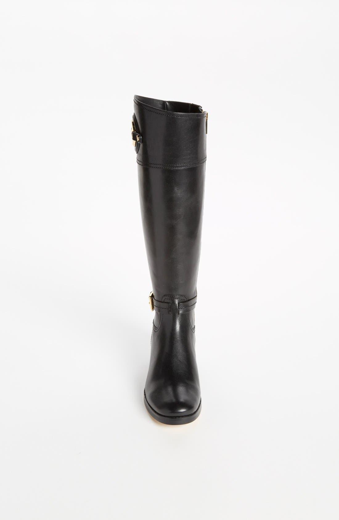 Alternate Image 3  - MICHAEL Michael Kors 'Stockard' Tall Boot
