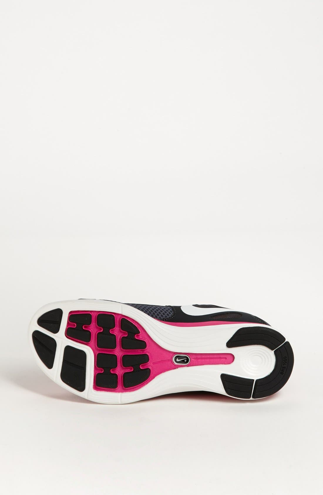 Alternate Image 4  - Nike 'Lunarflash' Running Shoe (Women)