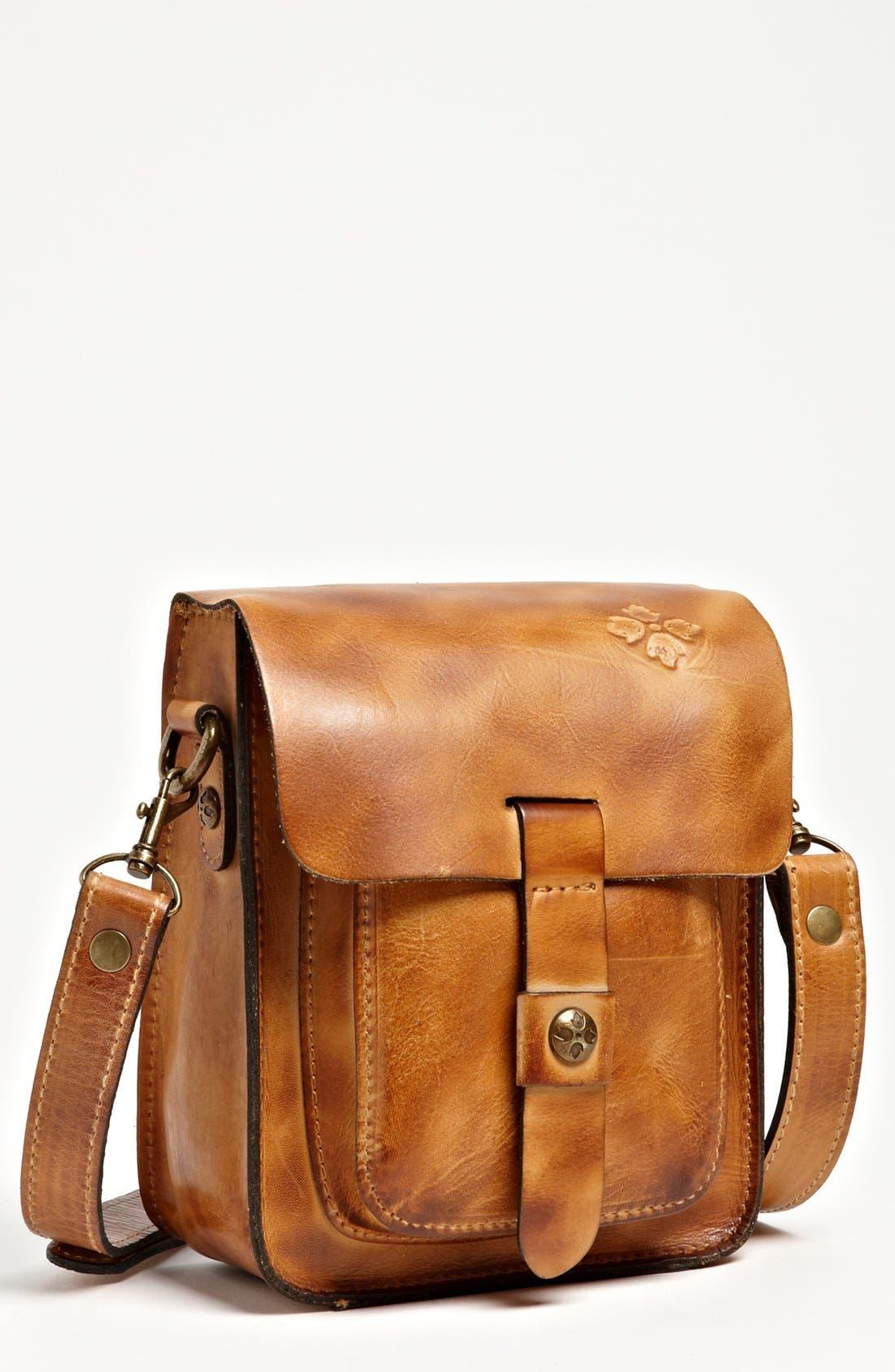 Alternate Image 1 Selected - Patricia Nash 'Lari' Crossbody Bag