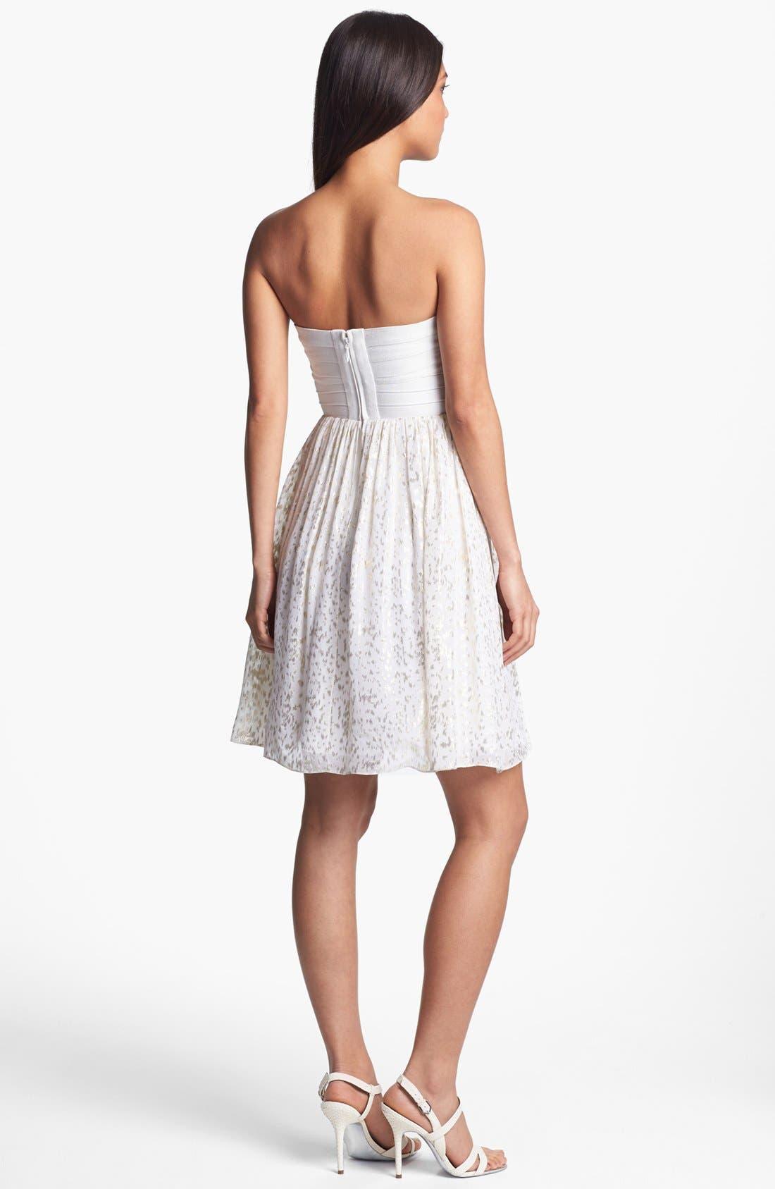 Alternate Image 2  - ERIN erin fetherston 'Josiane' Dress