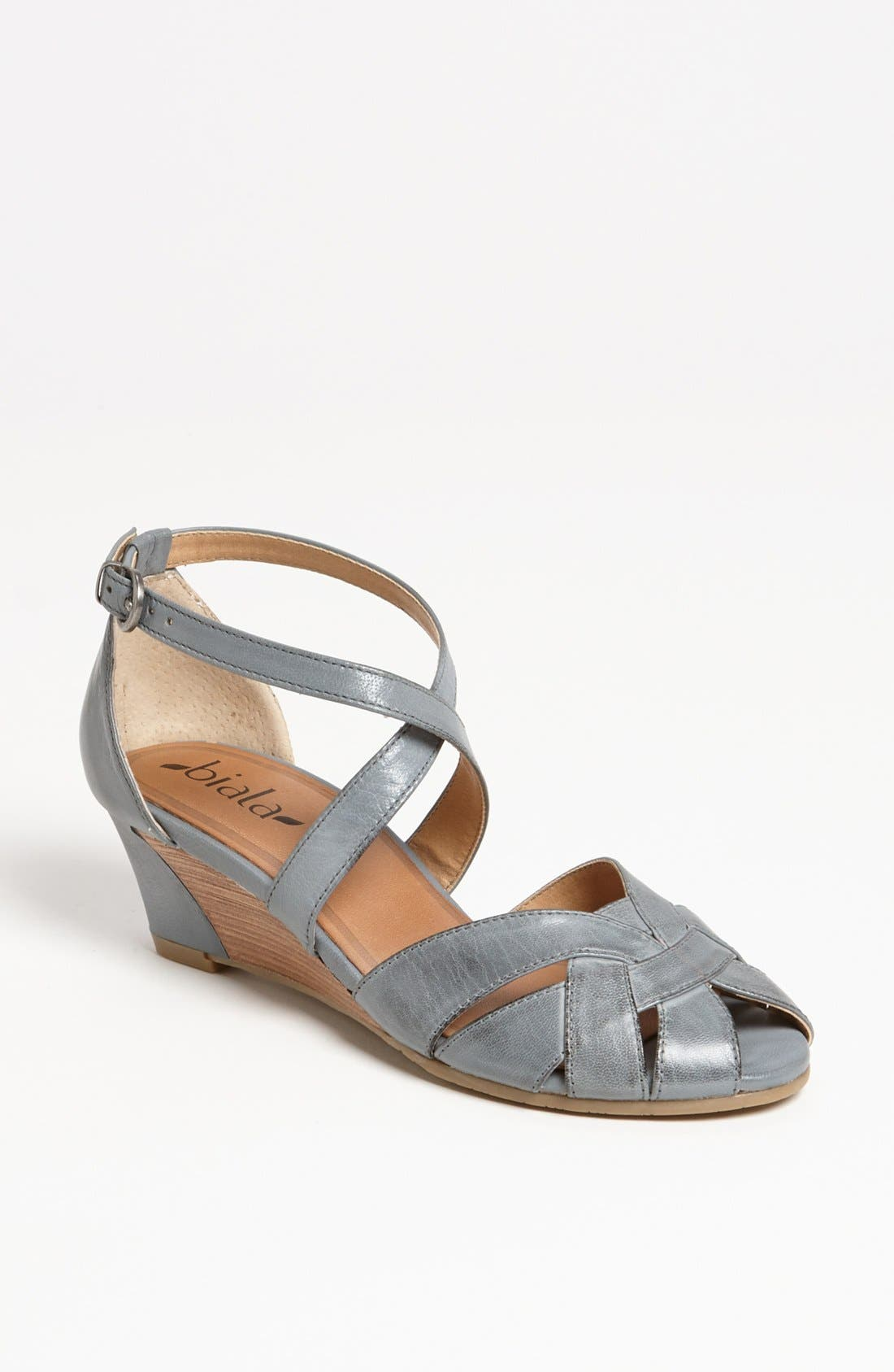 Alternate Image 1 Selected - Biala 'Julie' Wedge Sandal