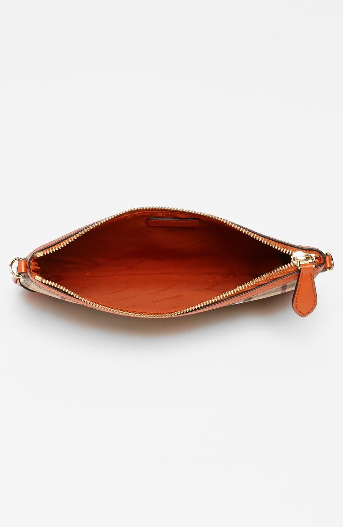 Alternate Image 3  - Burberry 'Haymarket Color' Crossbody Bag