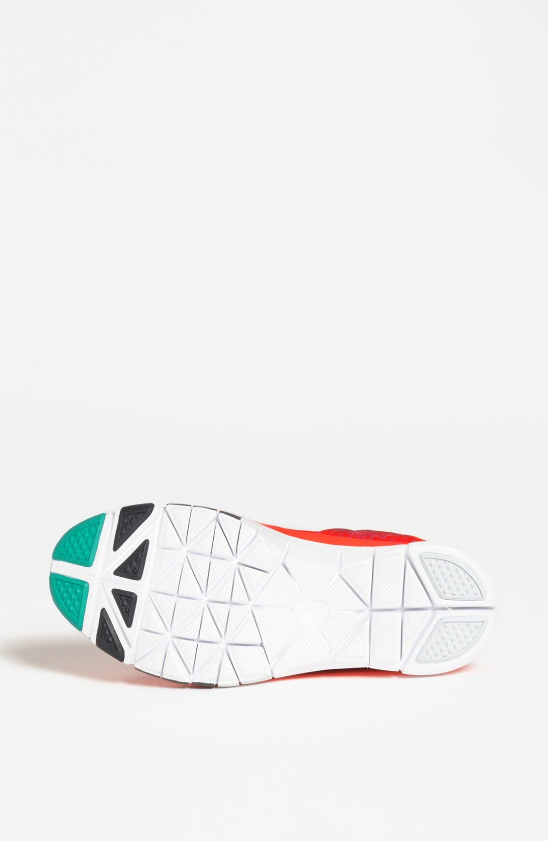 Alternate Image 4  - Nike 'Free TR Connect' Training Shoe (Women)