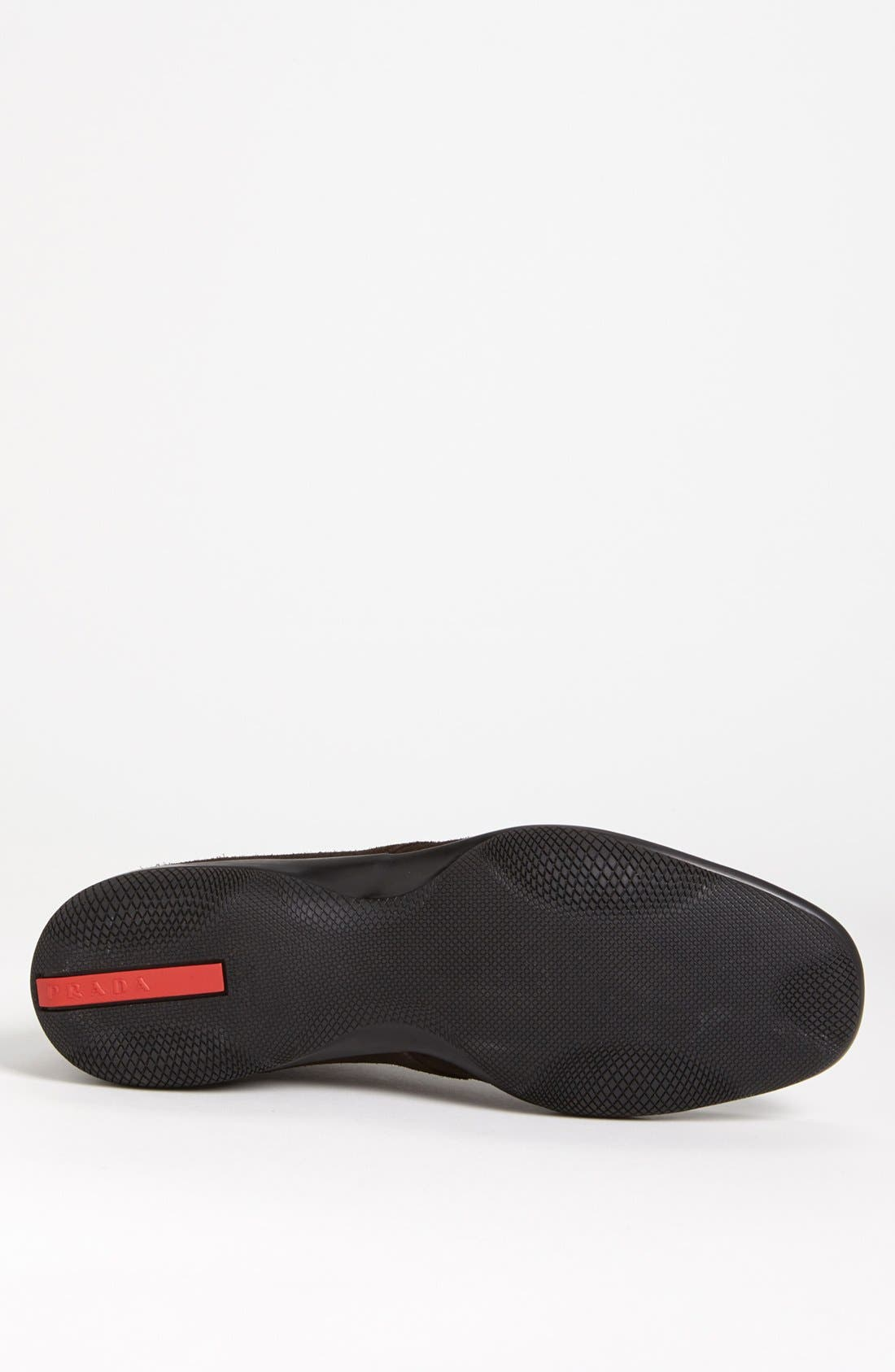 Alternate Image 4  - Prada 'Toblac' Chukka Boot