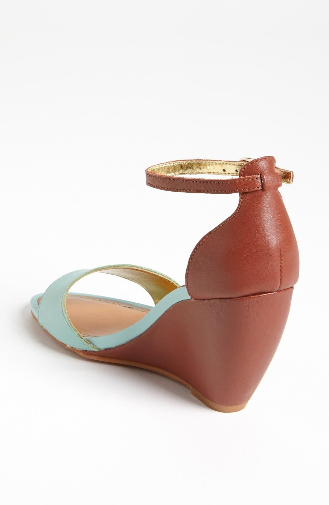 Alternate Image 2  - Seychelles 'Thyme' Sandal