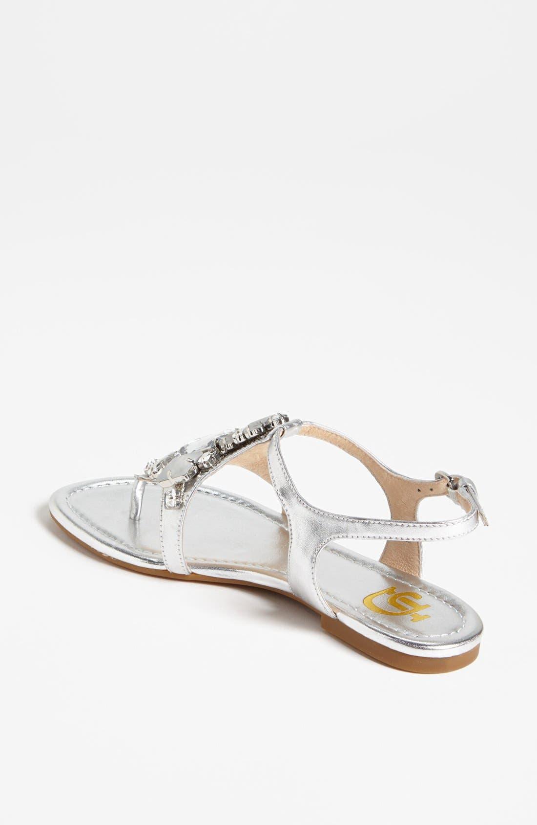 Alternate Image 2  - Joan & David 'Kadison' Sandal (Special Purchase)