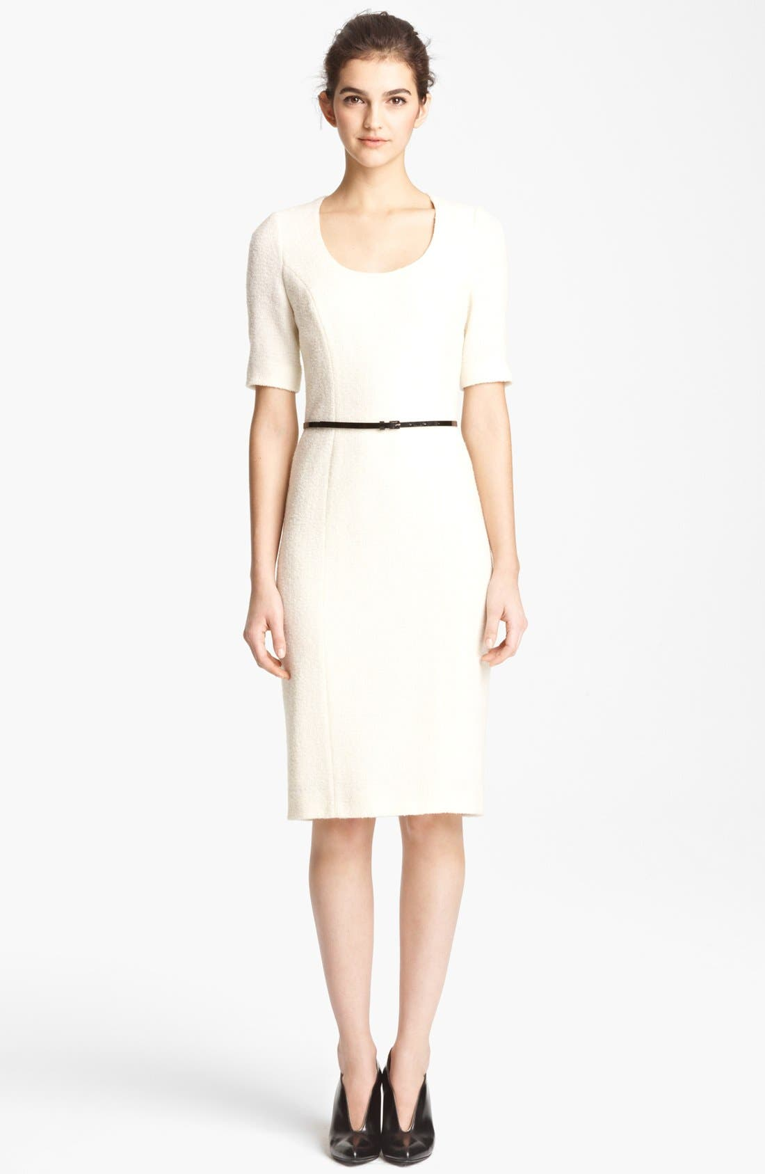 Alternate Image 1 Selected - Moschino Cheap & Chic Dress & Accessories