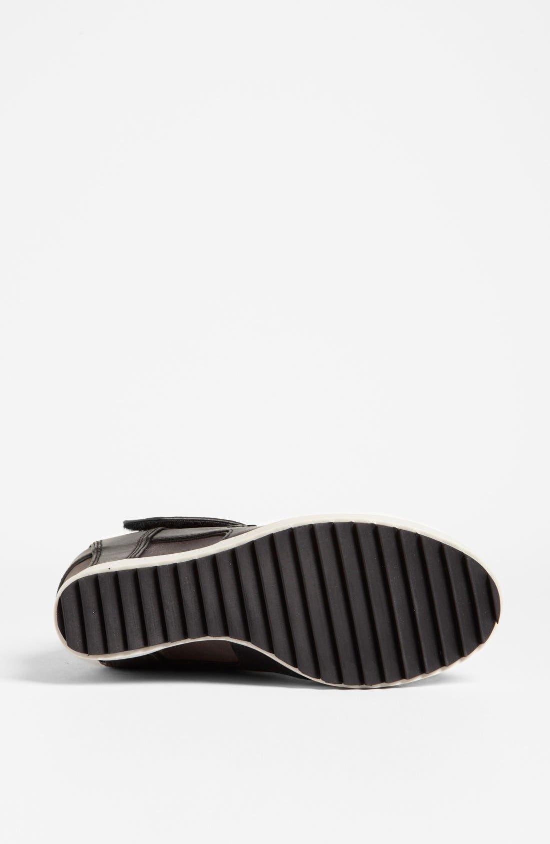 Alternate Image 4  - Lacoste 'Berdine' Sneaker (Women)