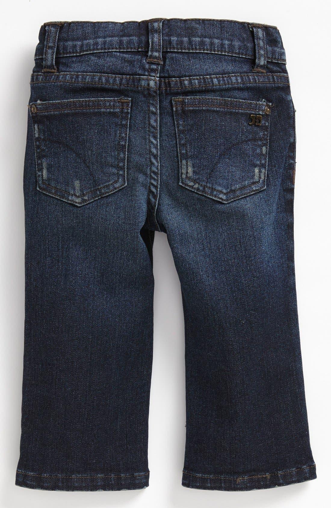 Main Image - Joe's 'Brixton' Straight Leg Jeans (Baby Boys)
