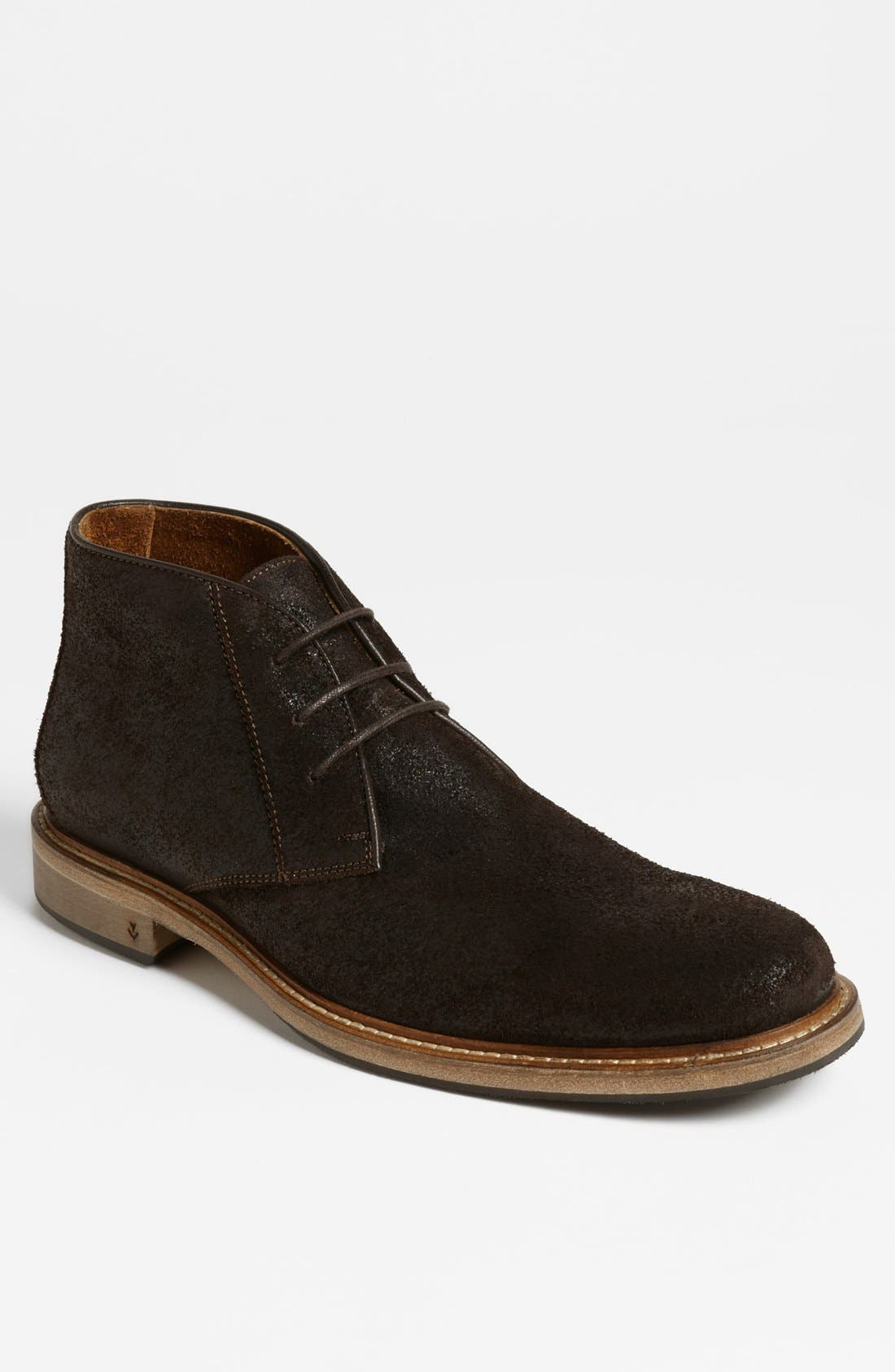 Alternate Image 1 Selected - John Varvatos Collection 'College' Chukka Boot