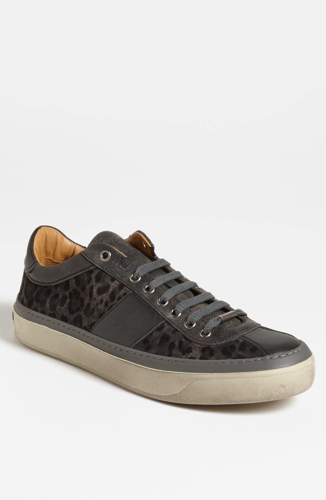 Alternate Image 1 Selected - Jimmy Choo 'Portman' Sneaker
