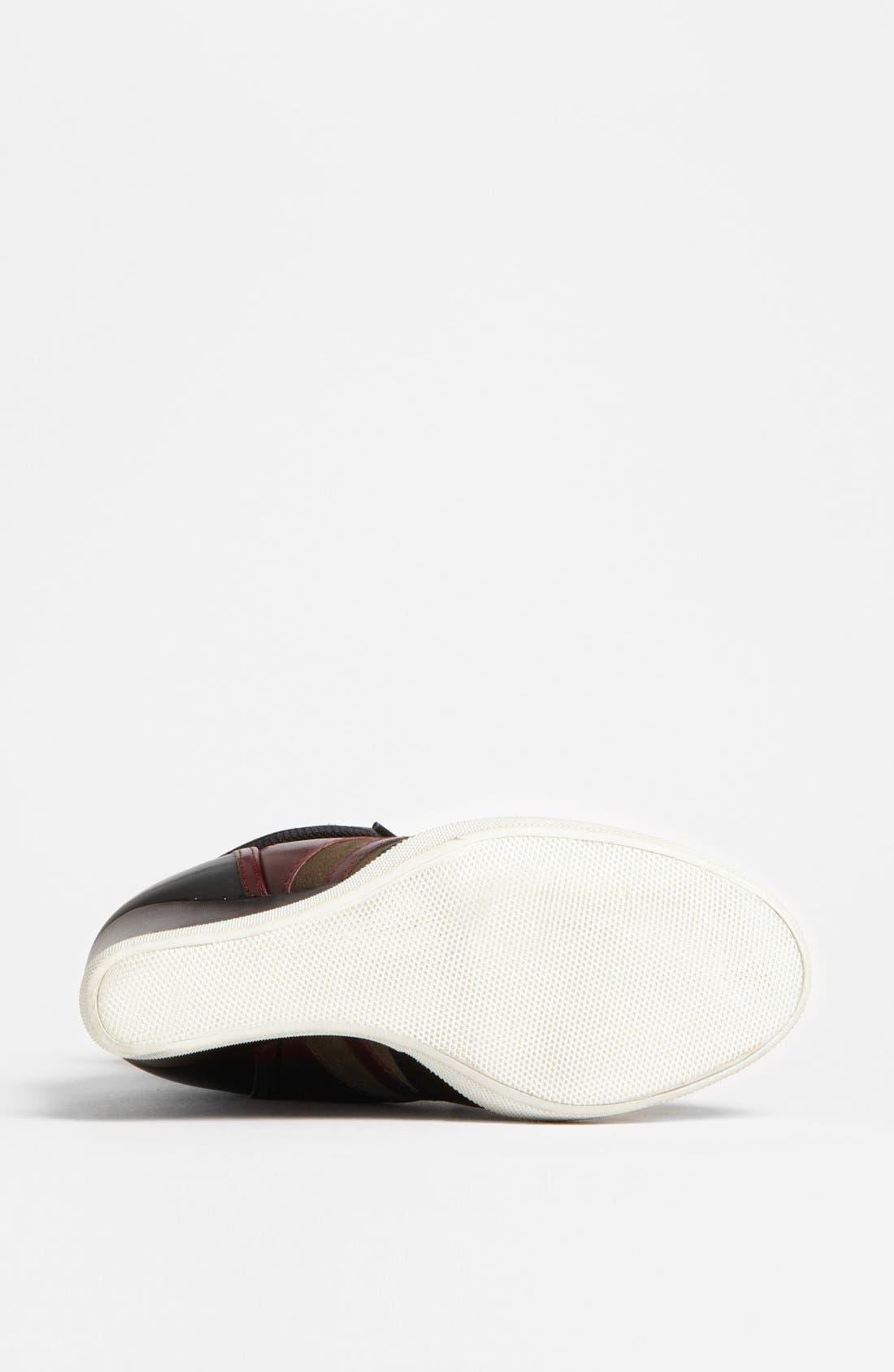 Alternate Image 4  - Chloé 'Kasia' Wedge Sneaker
