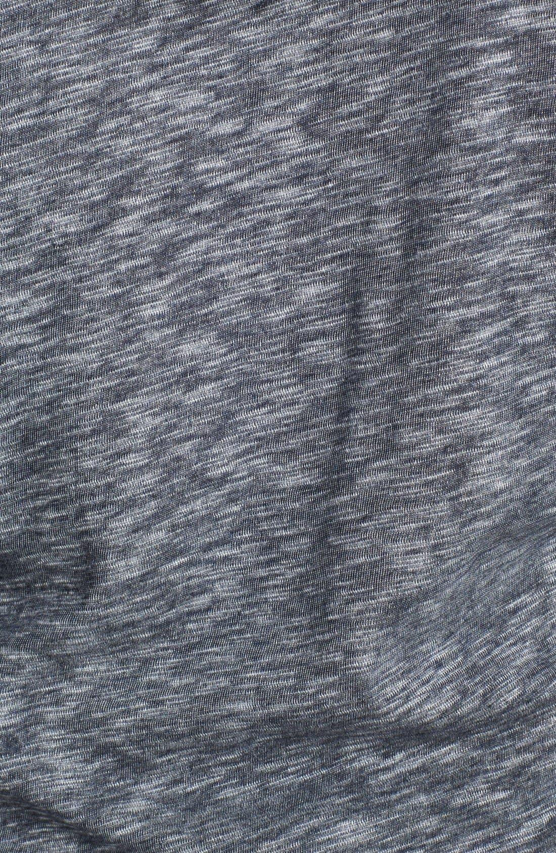 Alternate Image 3  - Vince Long Sleeve Hooded Henley