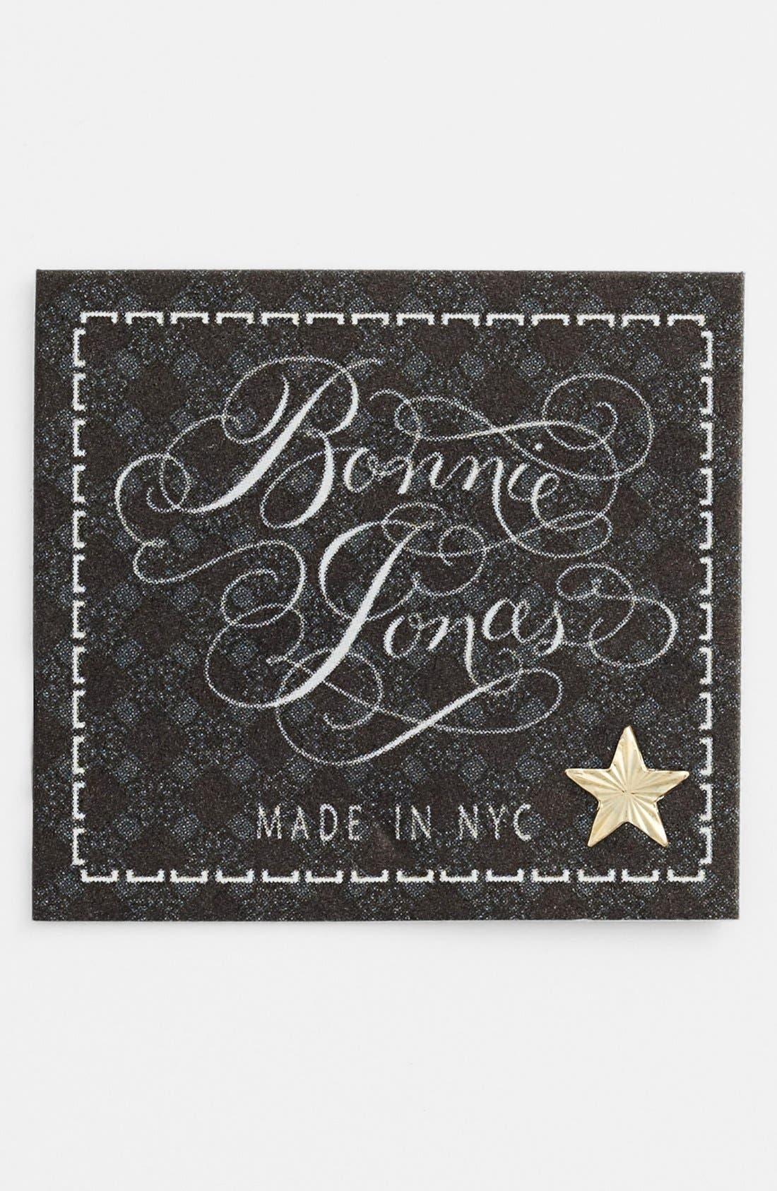 Alternate Image 3  - Bonnie Jonas 'Star' Stud Earring