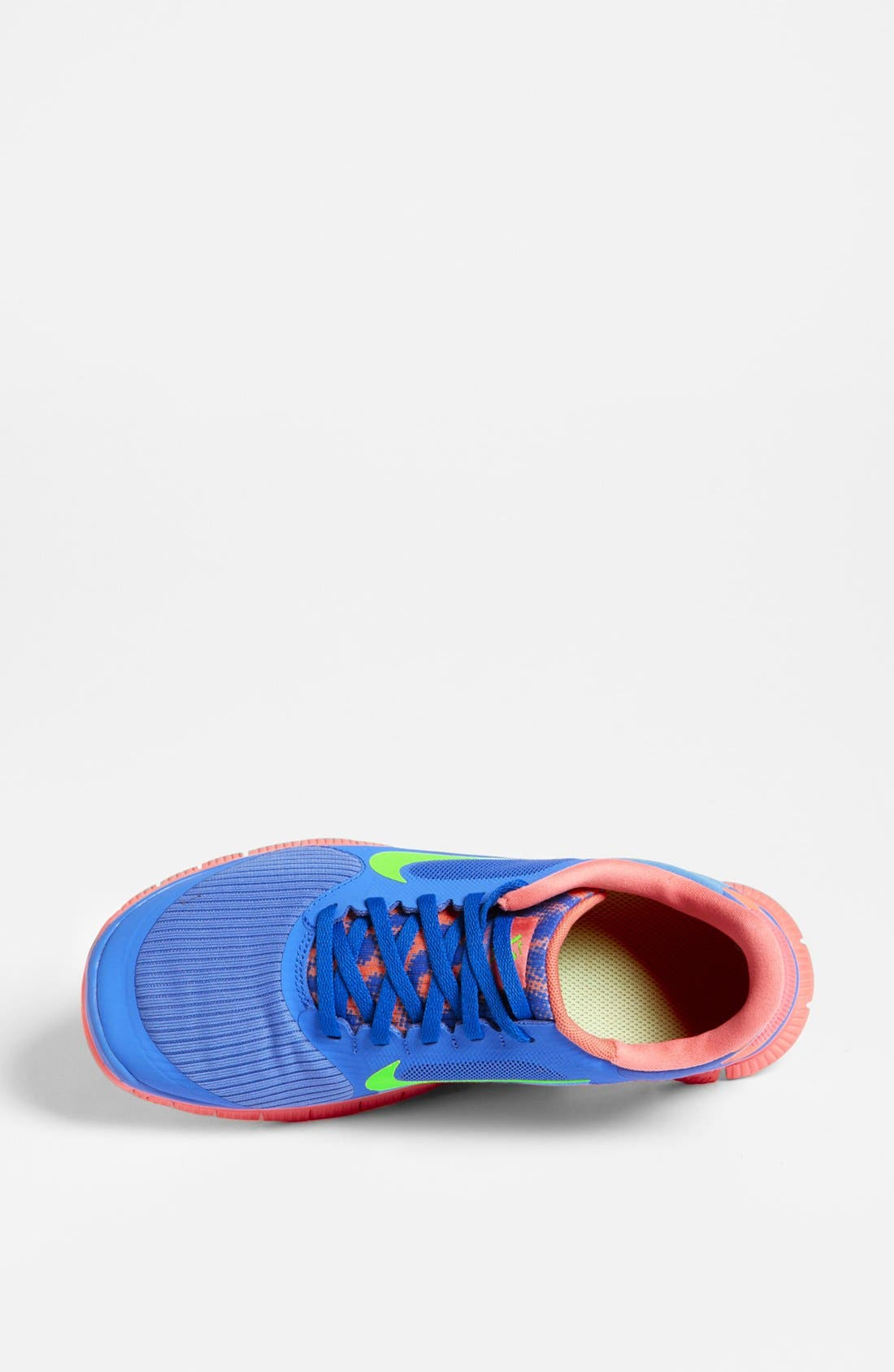 Alternate Image 4  - Nike 'Free 4.0 v3' Running Shoe (Women)
