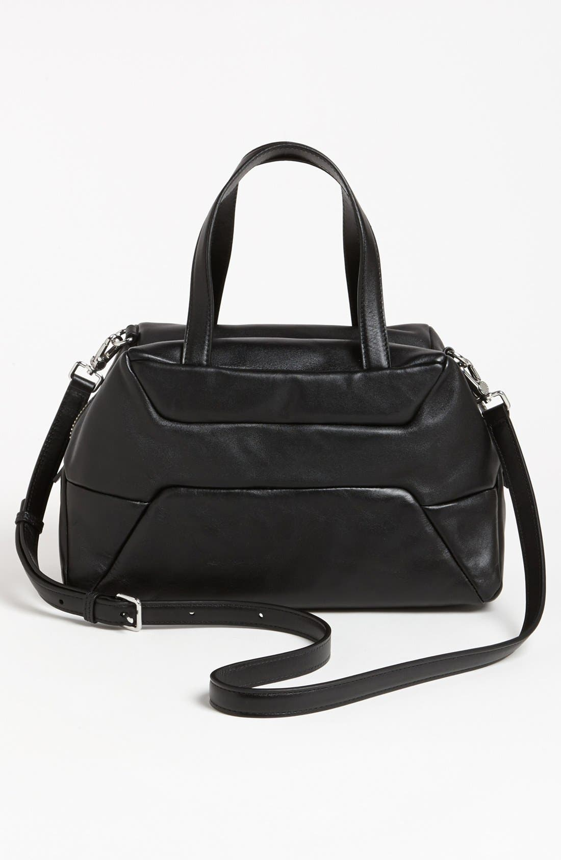 Alternate Image 4  - MARC BY MARC JACOBS 'Updated Tangram - Blythe' Leather Satchel