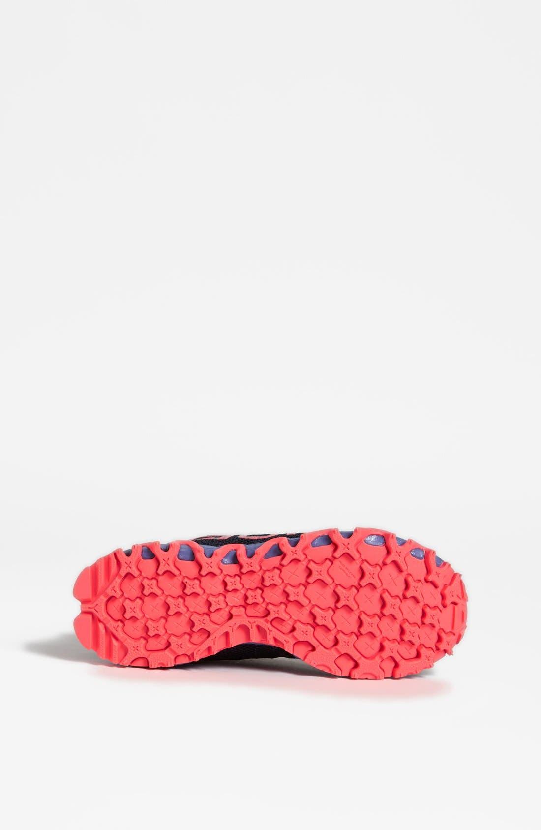 Alternate Image 4  - adidas 'Vigor Trail 2' Running Shoe (Toddler, Little Kid & Big Kid)