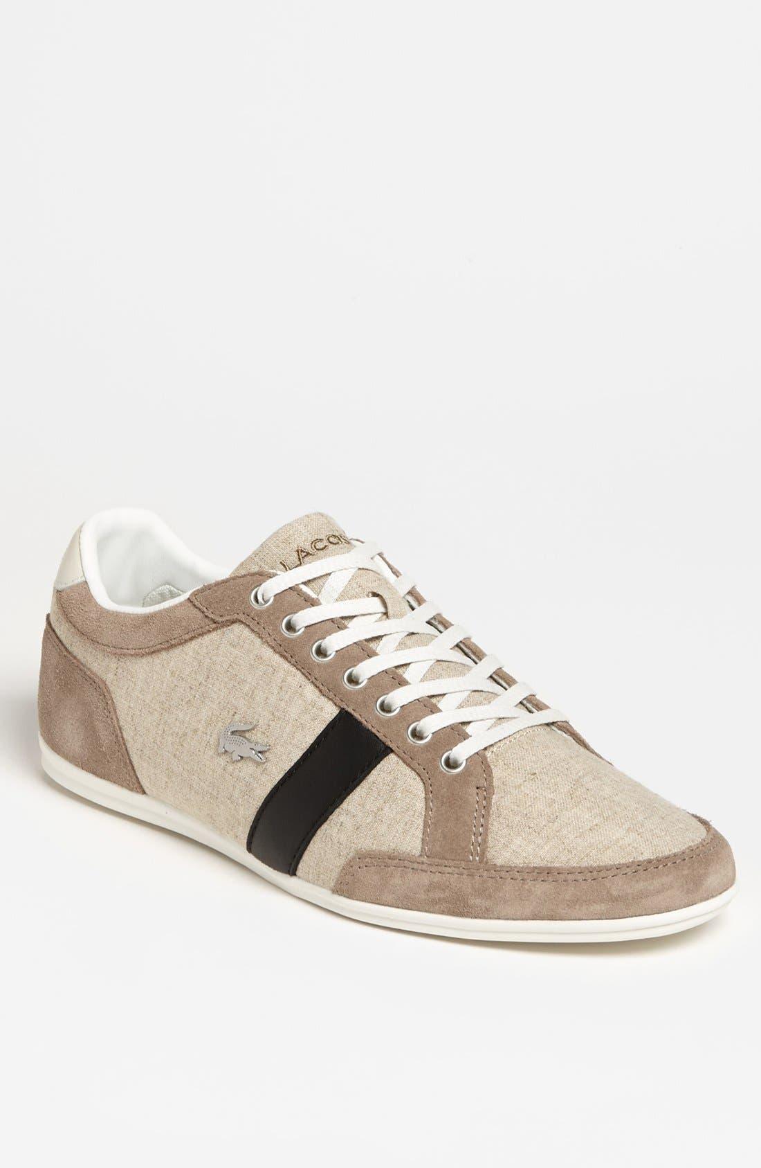 Alternate Image 1 Selected - Lacoste 'Alisos 12' Sneaker (Men)