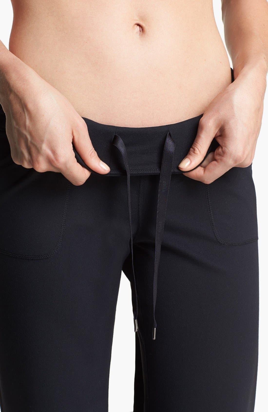 Alternate Image 3  - Zella 'Soul 2' Pants