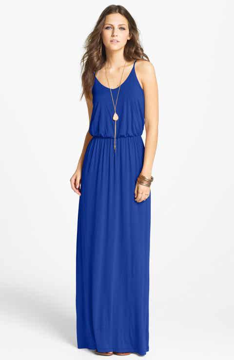 Women S Maxi Dresses Nordstrom Nordstrom