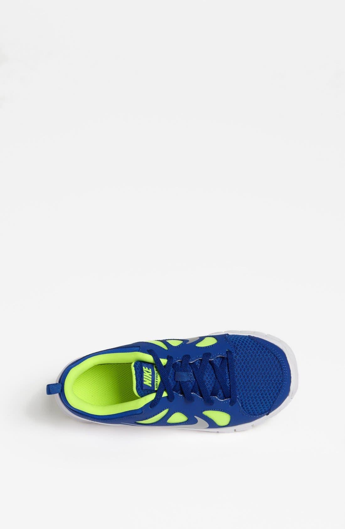 Alternate Image 3  - Nike 'Free Run 5.0' Running Shoe (Toddler & Little Kid)