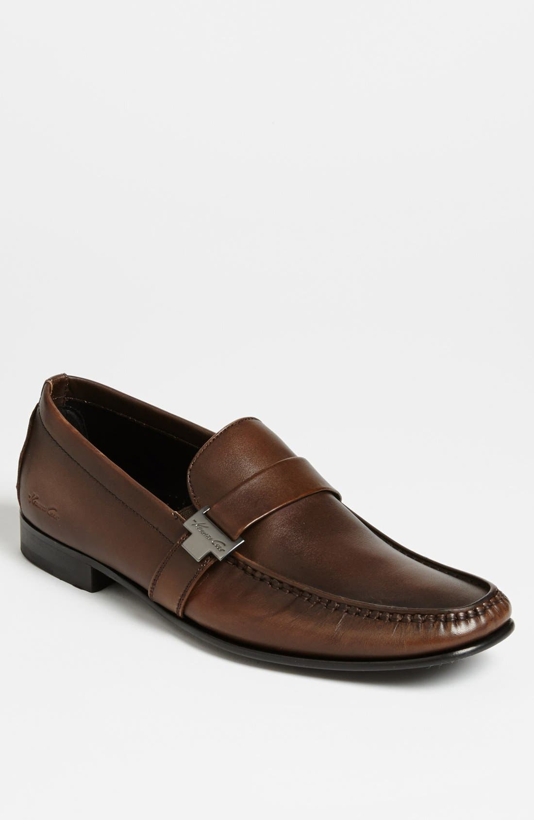Alternate Image 1 Selected - Kenneth Cole New York 'Florence' Loafer