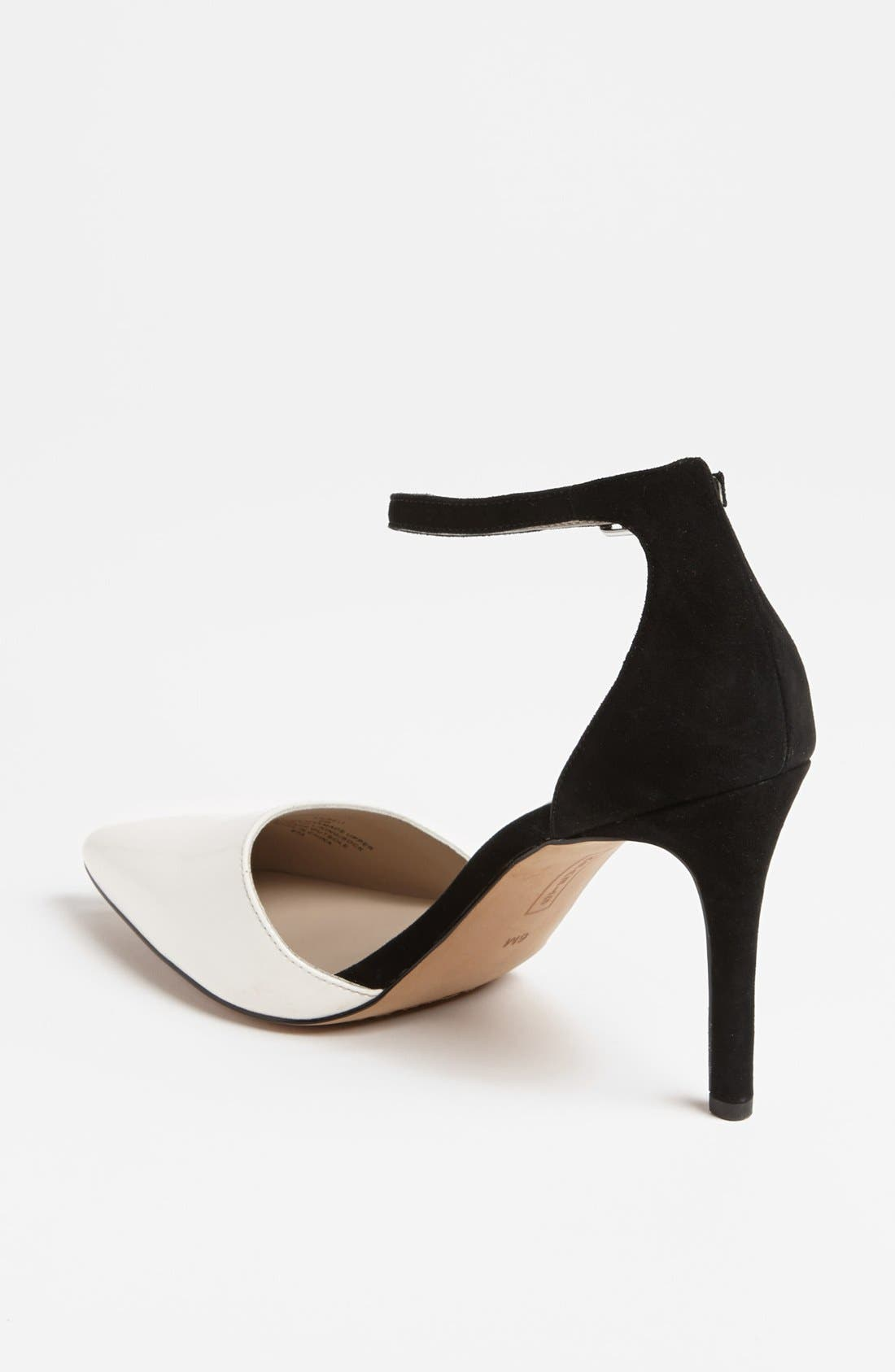 Alternate Image 2  - Steven by Steve Madden 'Anibell' Pump