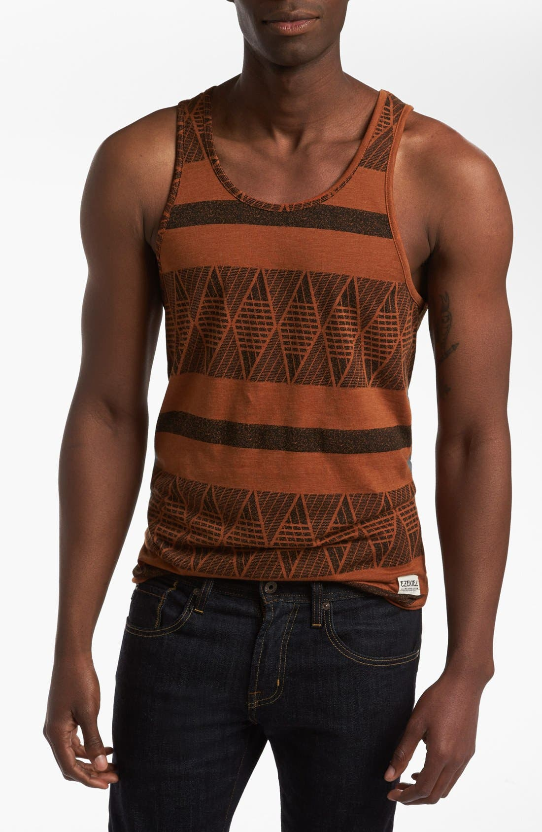 Alternate Image 1 Selected - Ezekiel 'Goodtimes' Tank Top