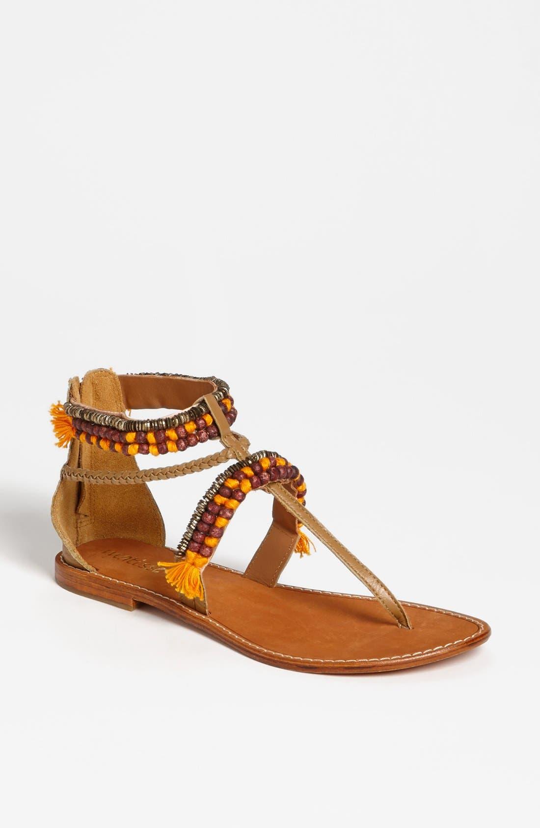 Alternate Image 1 Selected - Matisse 'Mombasa' Sandal
