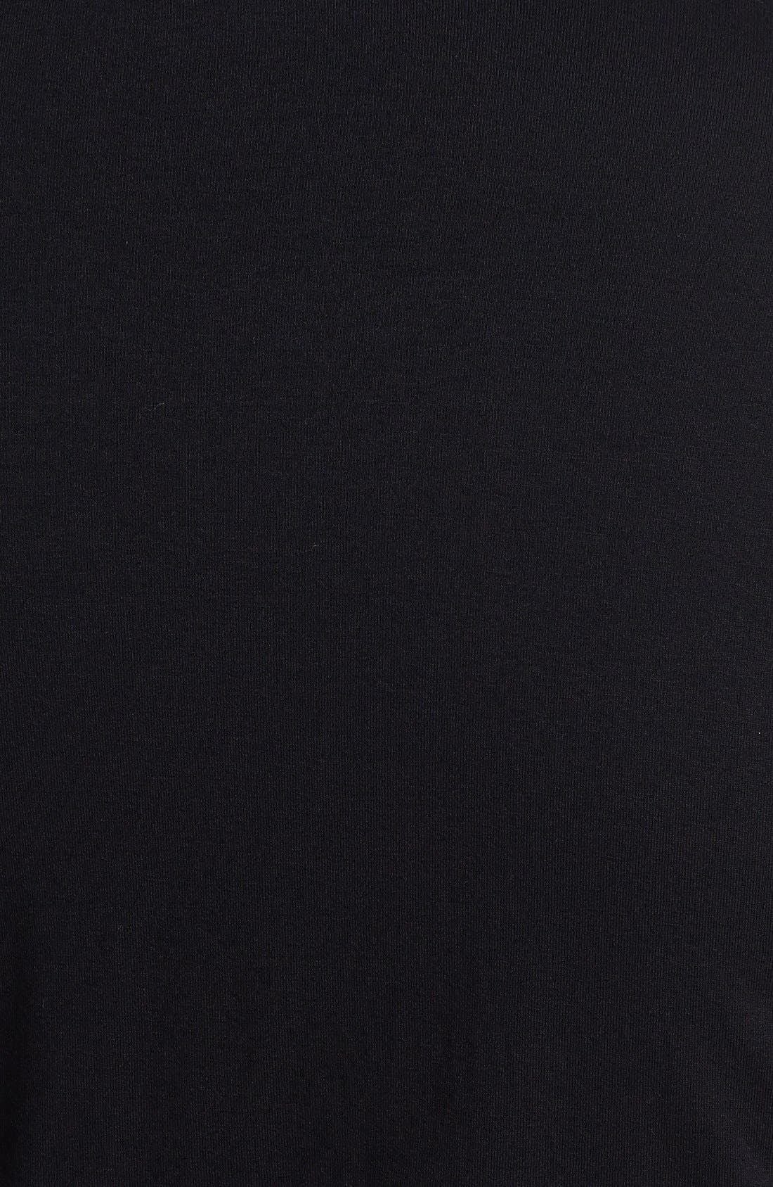 Alternate Image 3  - Vince Camuto Jersey Wrap Top (Plus Size)