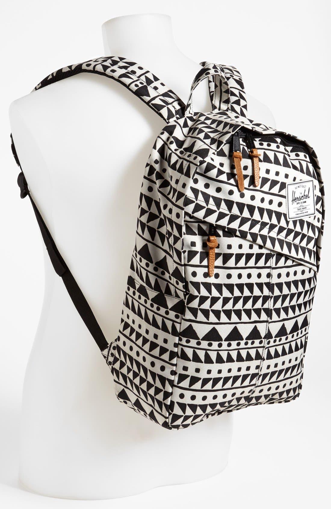 Alternate Image 4  - Herschel Supply Co. 'Parker' Backpack