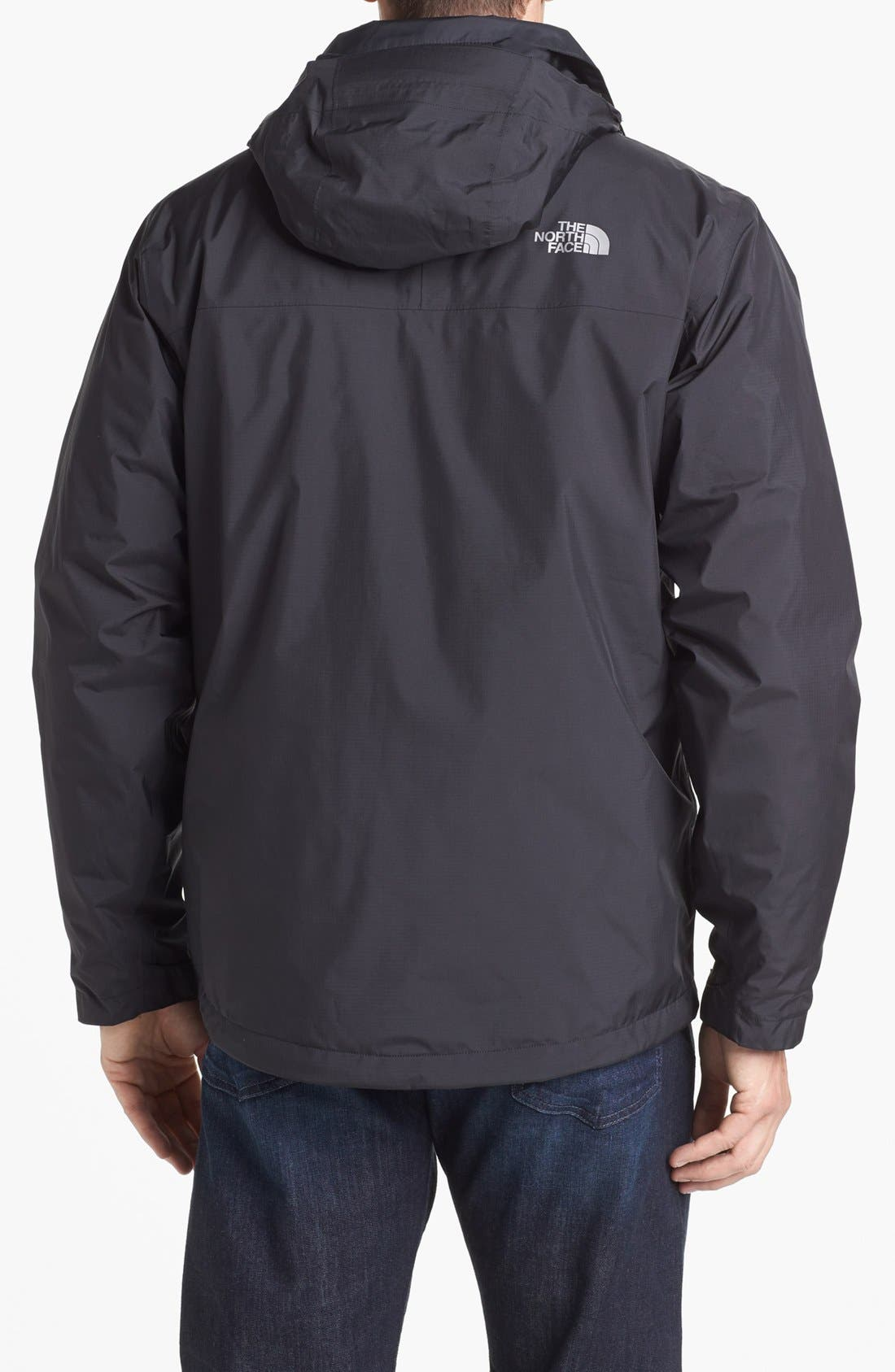 Alternate Image 2  - The North Face 'Mountain Light' TriClimate® 3-in-1 Jacket
