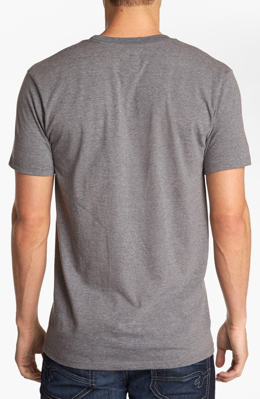 Alternate Image 2  - O'Neill 'Tall Boy' T-Shirt