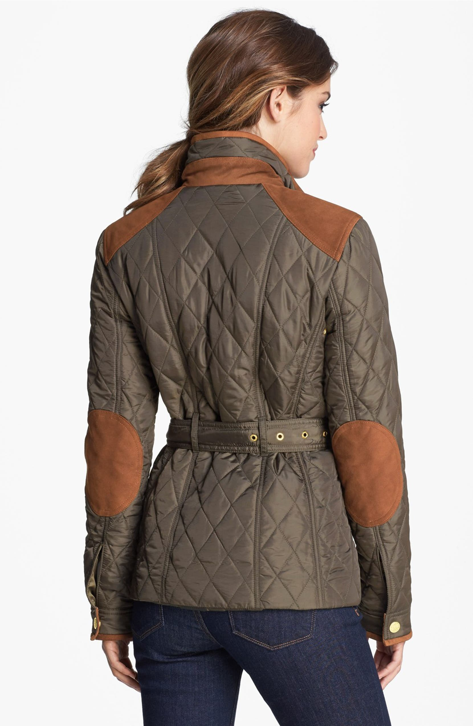 the fashion quilted ocean coat and burberry quilt camuto jacket bloggers vince pin by diamond